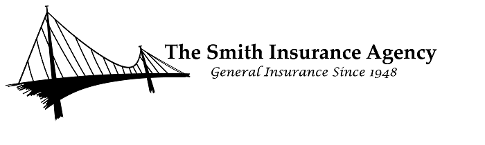 The Smith Insurance Agency logo